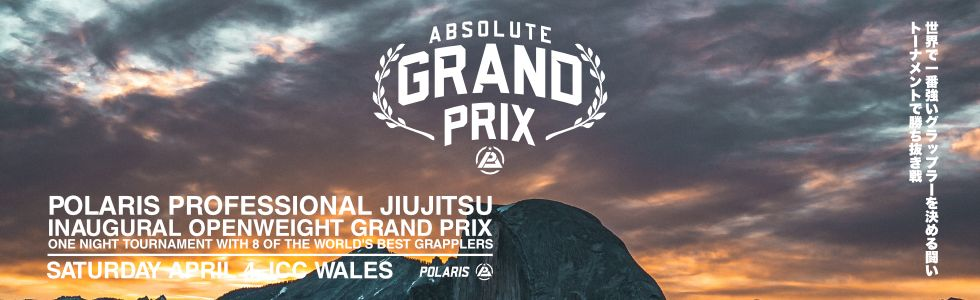 Polaris Absolute Grand Prix (P13)